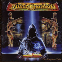 Blind Guardian - The Forgotten Tales: Remastered [Grey 2LP]