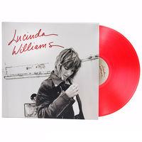 Lucinda Williams - Lucinda Williams [Vinyl]