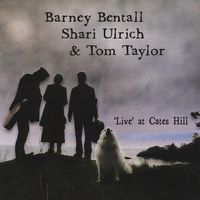 Barney Bentall - 'live' At Cates Hill