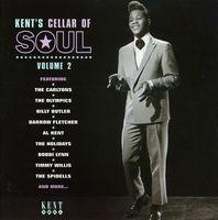 Kents Cellar Of Soul - Vol. 2-Kent's Cellar Of Soul [Import]