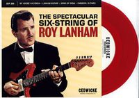 Roy Lanham - My Adobe Hacienda/Lanham Boogie/Song