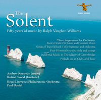 Andrew Kennedy - Solent: Fifty Years Of Music