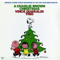 Vince Guaraldi - A Charlie Brown Christmas [Vinyl]