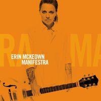 Erin Mckeown - Manifestra [Digipak]