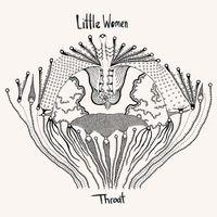 Little Women - Throat [LP]
