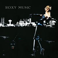 Roxy Music - For Your Pleasure (Uk)