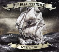The Real Mckenzies - Westwinds [Import]
