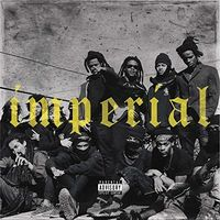 Denzel Curry - Imperial [Import LP]
