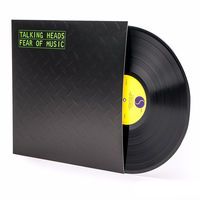 Talking Heads - Fear Of Music [Limited Edition LP]