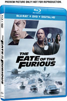The Fast & The Furious [Movie] - The Fate of the Furious
