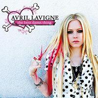 Avril Lavigne - Best Damn Thing (Hol)