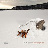 Karl Seglem - Nyesongar.No