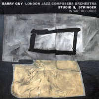 Barry Guy - London Jazz Composers Orchestra Study Ii Stringer [Import]