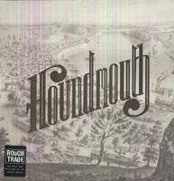 Houndmouth - From The Hills Below The City [Download Included]