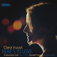 Clara Vuust - Here's To Love