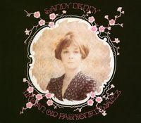 Sandy Denny - Like An Old Fashioned Waltz (Bonus Tracks) [Remastered]