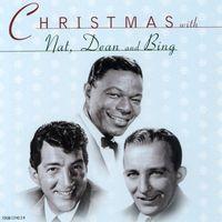 Bing Crosby - Christmas Bing Crosby Nat King Cole & Dean Martin