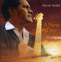 Patrick Yandall - New Day