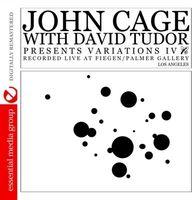 John Cage - Variations Iv