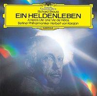 R Strauss / Karajan,Herbert Von - R.Strauss: Ein Heldenleben