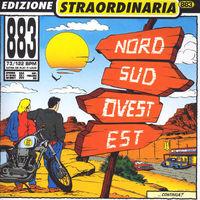883 - Nord Sud Ovest Est (Bonus Tracks) [Remastered] (Rmxs)