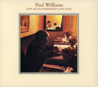 Paul Williams - Just An Old Fashion Love Song [Import]