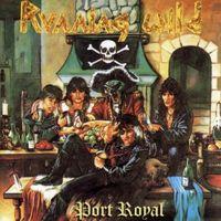 Running Wild - Port Royal (Uk)