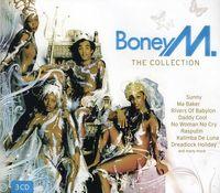 Boney M - Collection [Import]