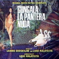 Sandro Brugnolini - Gungala la Pantera Nuda
