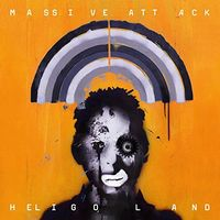 Massive Attack - Heligoland [2 LP]