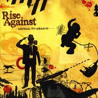 Rise Against - Appeal To Reason [Jewel Case]