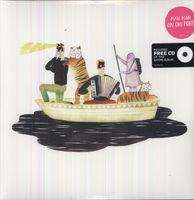Man Man - On Oni Pond [Vinyl]