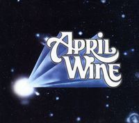 April Wine - Forever For Now [Import]
