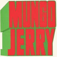 Mungo Jerry - Mungo Jerry (Bonus Tracks) (Blu) [Remastered] (Jpn)