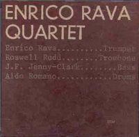 Rava/Saluzzi - Enrico Rava Quartet