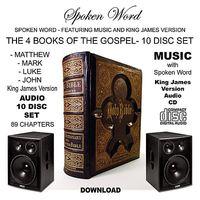 Various Artists - Spoken Word