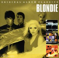 Blondie - Original Album Classics [Import]
