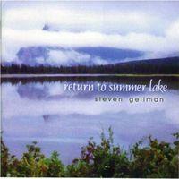 Steven Gellman - Return to Summer Lake