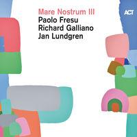 Paolo Fresu - Mare Nostrum III