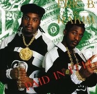 Eric B. & Rakim - Paid In Full [Import]