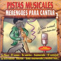 Conjunto Dominicano - Vol. 2-Merengues Para Cantar