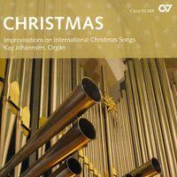 Kay Johannsen - Christmas: Improvisations on Christmas Songs