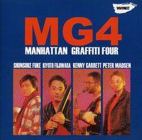 Kenny Garrett - MG4