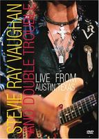 Stevie Ray Vaughan & Double Trouble - Live From Austin Texas