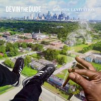 Devin The Dude - Acoustic Levitation [Digipak]