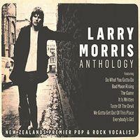 Larry Morris - Anthology
