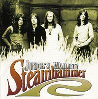 Steamhammer - Junior's Wailing [Import]