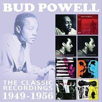 Bud Powell - Classic Recordings: 1949-1956