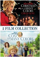 Dolly Parton - Dolly Parton's Coat of Many Colors / Christmas of Many Colors: Circle of Love