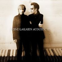 Deine Lakaien - Acoustic Ii